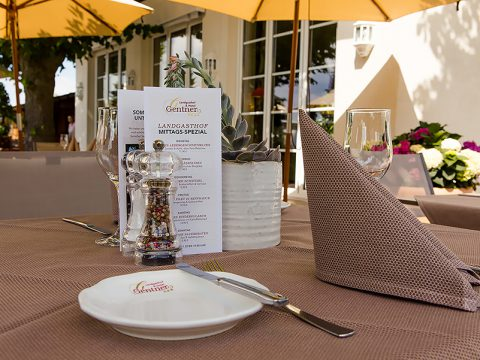 Landgasthof Hotel Gentner 2017