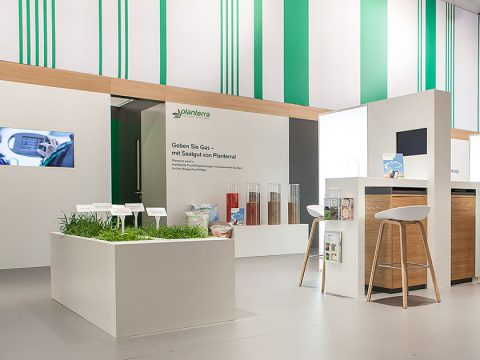 BayWa Energie Agritechnica Messe